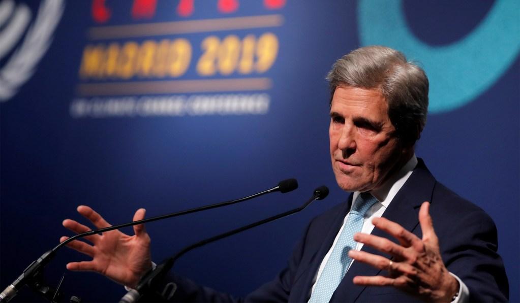 Biden Taps John Kerry to Serve as Climate Czar, Announces Key Cabinet Picks