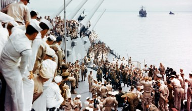 Two Great Memorial Day Movies about World War II