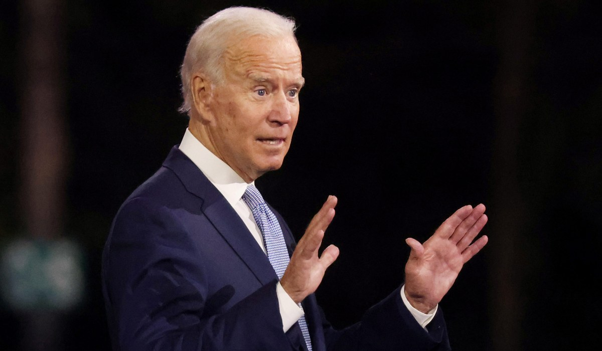 The Secret Life of Joe Biden | National Review