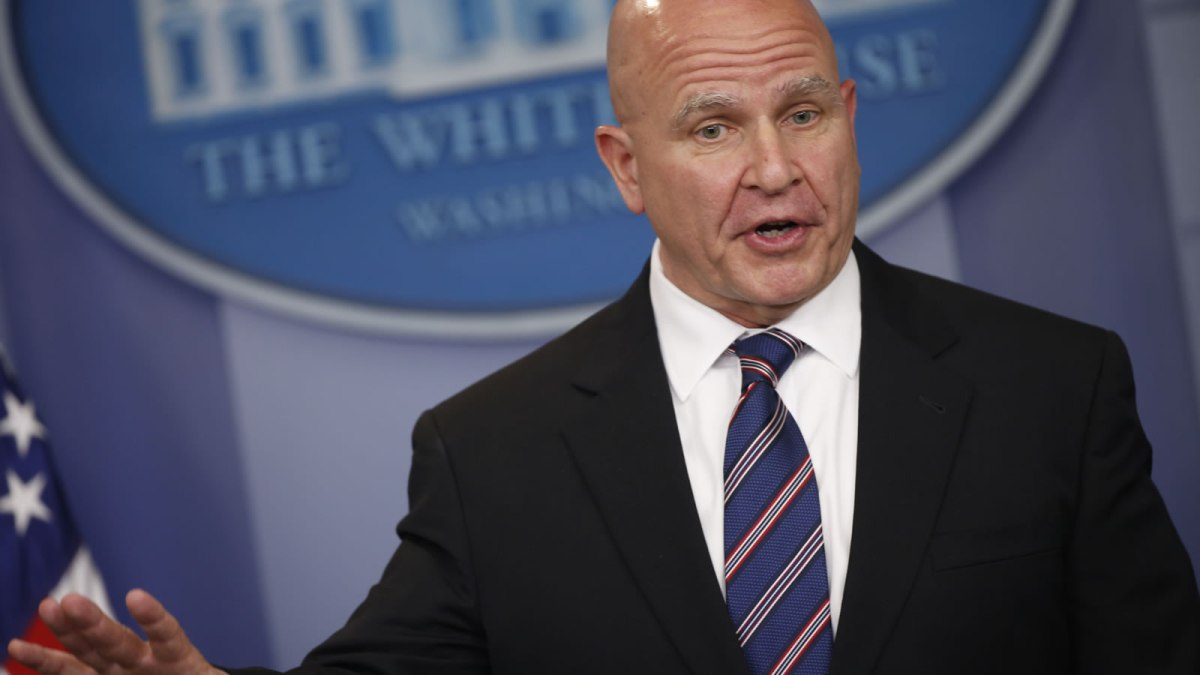 Special Episode: H. R. McMaster [260] | National Review