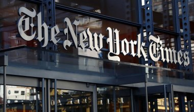 Ousted <I>Times</I> Reporter Claims Editor Caved to Internal Pressure: 'You've Lost the Newsroom'