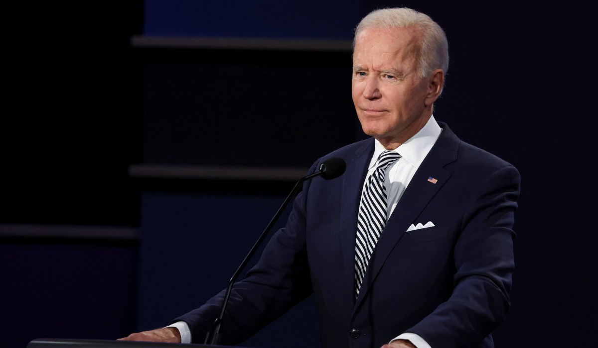 The First Debate Showed Why Biden Will Win | National Review