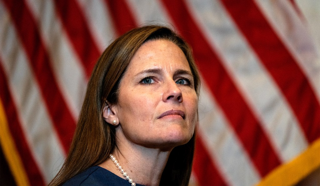 Nobody Should Expect Amy Coney Barrett to Strike Down Obamacare
