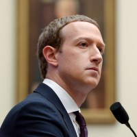 Facebook's 'Oversight Board' Declines to Bail Out Zuckerberg on Trump Ban