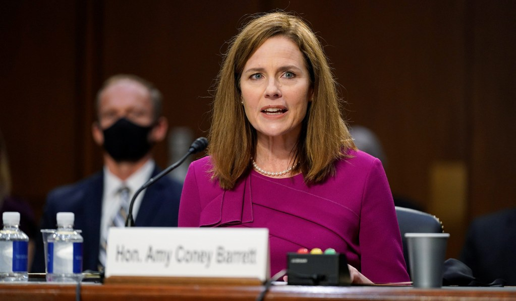 Twelve Things That Caught My Eye Today: Beirut, Amy Coney Barrett & More (October 14, 2020)