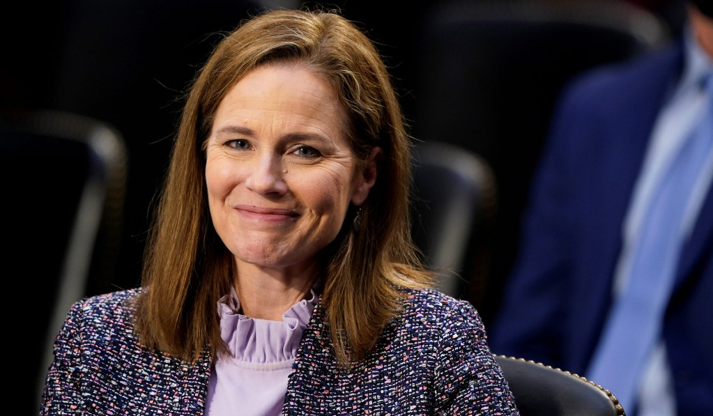 Slim Majority of Americans Support Amy Coney Barrett's Confirmation: Poll