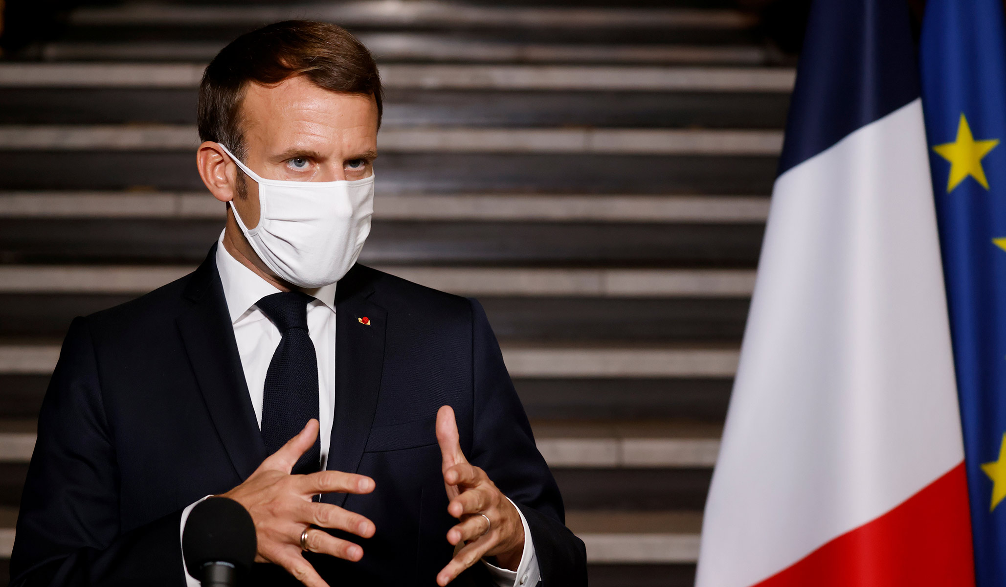 France S Plan To Combat Islamist Radicalization Flawed National Review