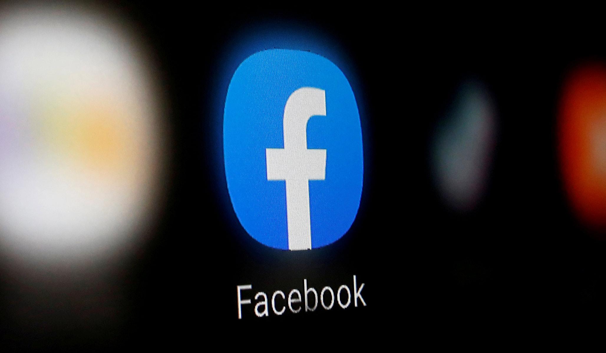 Facebook Bans All QAnon Conspiracy Accounts thumbnail