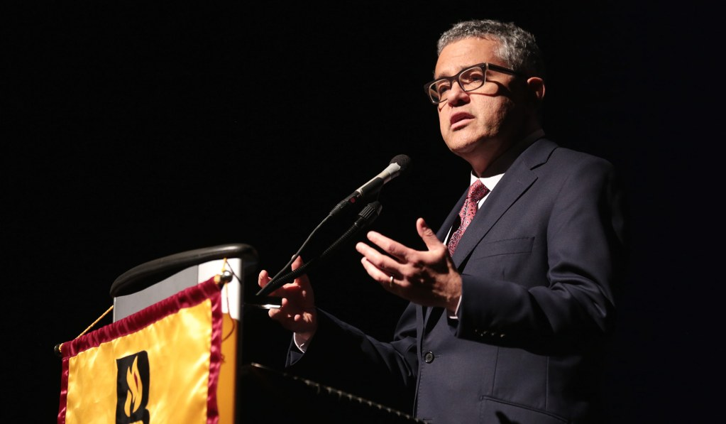 The Unseemly Urge to Excuse Jeffrey Toobin thumbnail