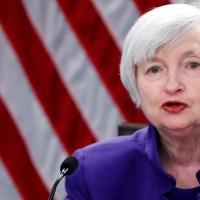 Janet Yellen's Global Tax Cartel