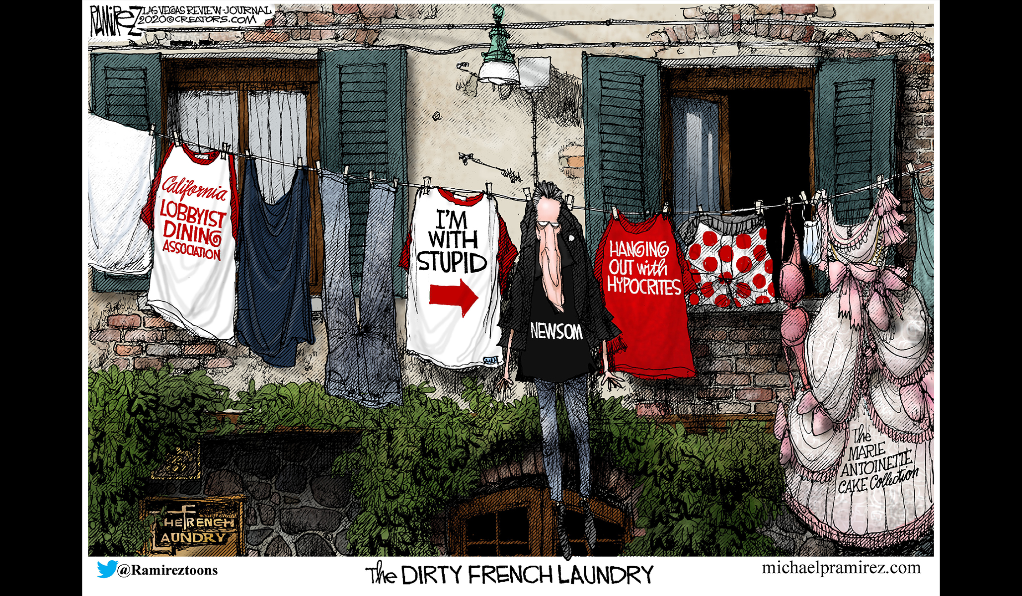 [Image: The-Dirty-French-Laundry.jpg]