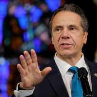 'You Are a Monster': N.Y. Politicians React after Second Harassment Claim against Cuomo