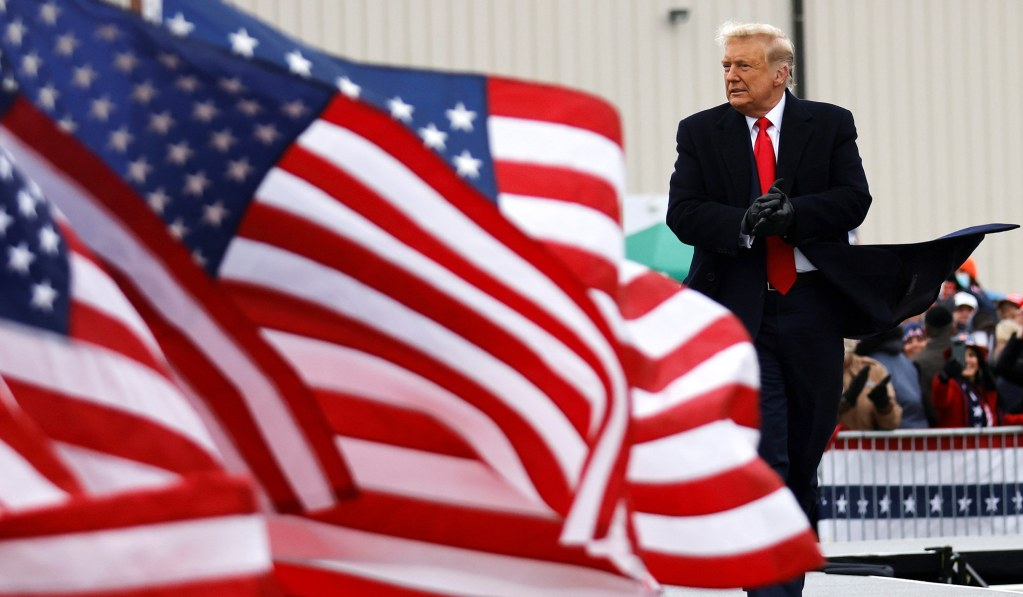 America's Problems Run Deeper than Donald Trump