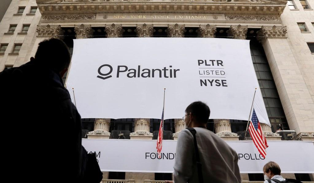 Palantir's Eye-Popping Rally thumbnail