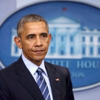 Why Obama Failed