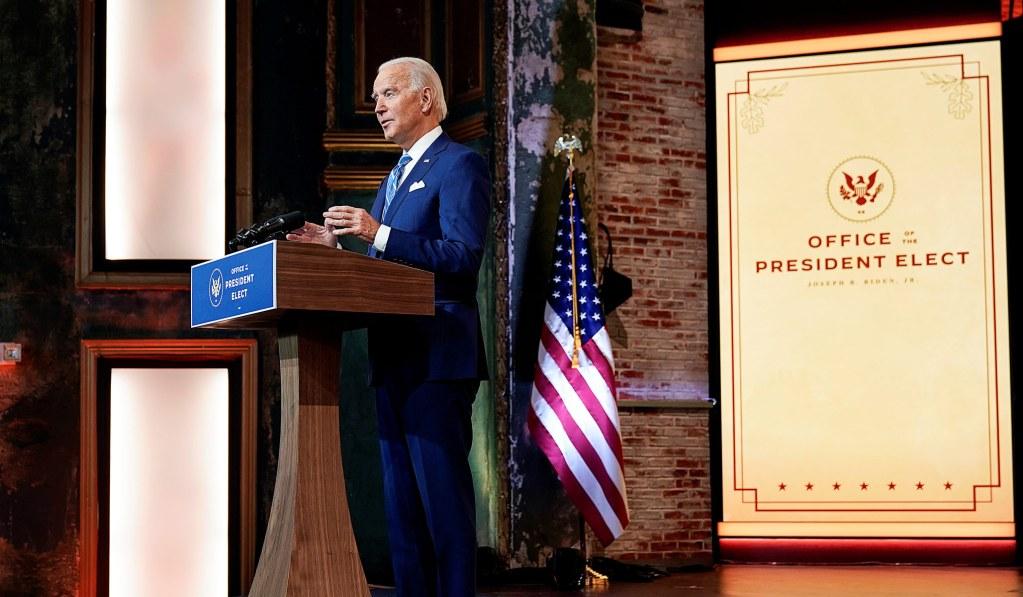 America Waits Out the Biden Era thumbnail
