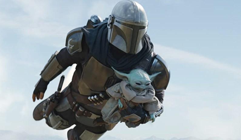 <em>The Mandalorian</em>'s Second Season Gives Star Wars Fans Their Fix thumbnail