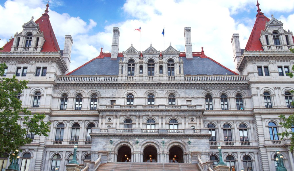 New York Plays Politics with Pension-Fund Money thumbnail