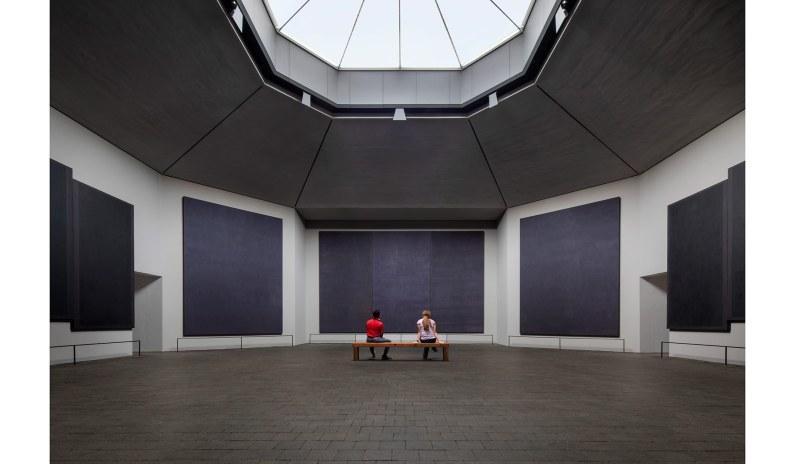 Rothko, Reverential and Otherworldly, in Houston thumbnail