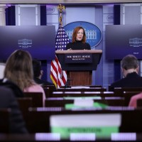 White House Press Corps Handed Editorial Control to Biden Team