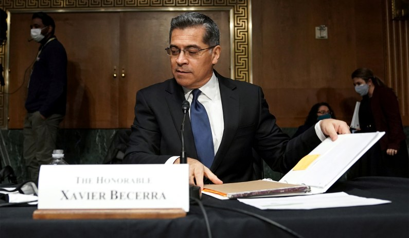 <p>The Biden-Becerra Budget: Equity Is In, Religious Freedom Is Out thumbnail