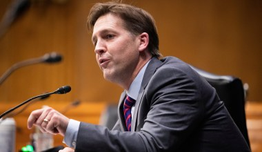 Sasse Hits Becerra over 'Complete Nonsense Answer' on Nuns Suit