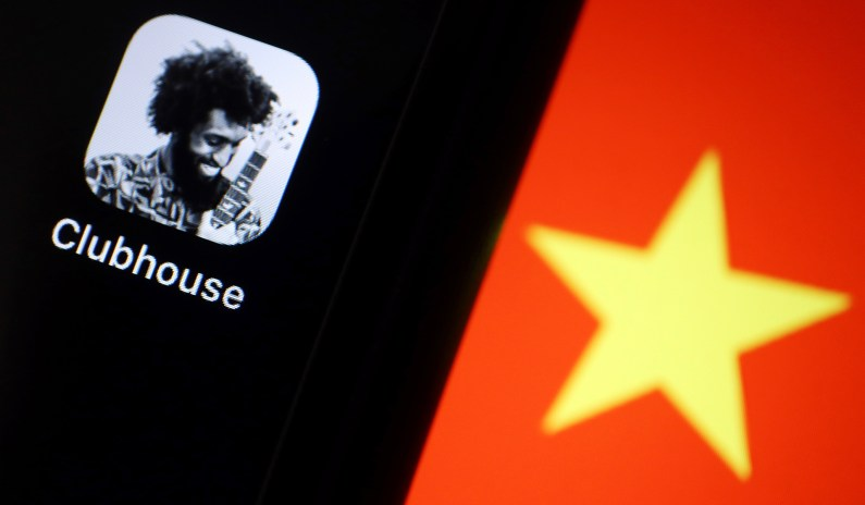China Bans Clubhouse App, Blocking Outlet for Dissent thumbnail