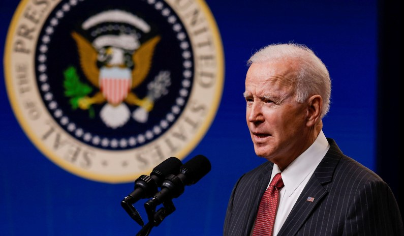 Fact-Checkers Are Joe Biden's Swiss Guard thumbnail