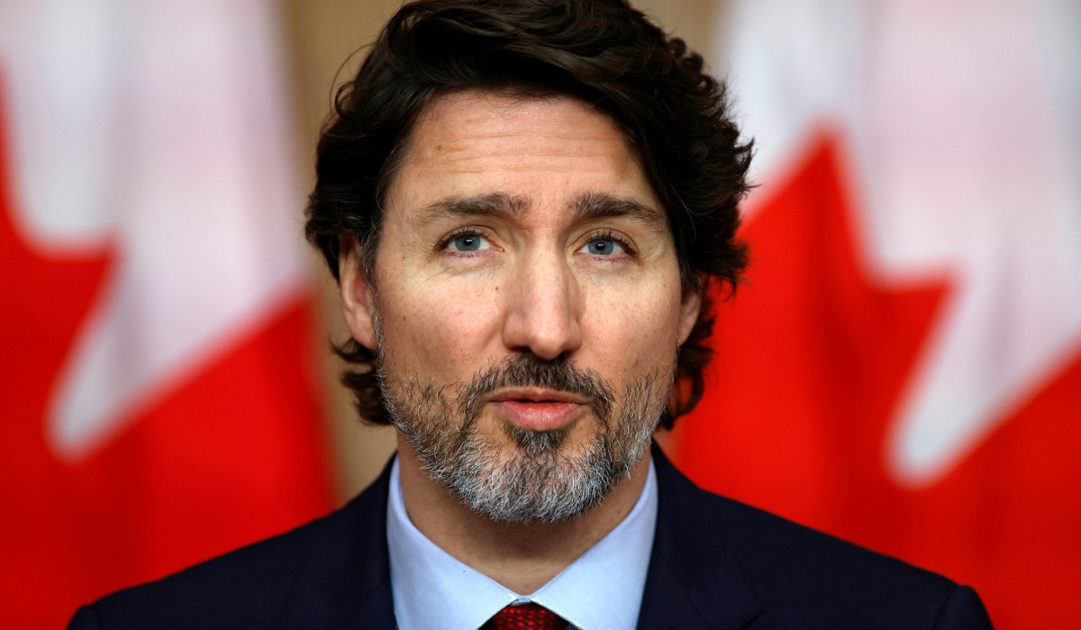 Should We Be Worried about Justin Trudeau? | National Review