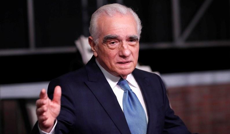 Martin Scorsese's Misplaced Nostalgia