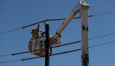 The Great Texas Power Crash