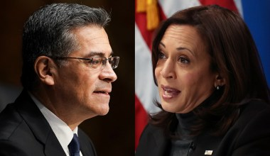 Guess Who Just Admitted Harris and Becerra Violated the First Amendment