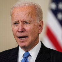 Biden Supports New War Powers Vote in Congress