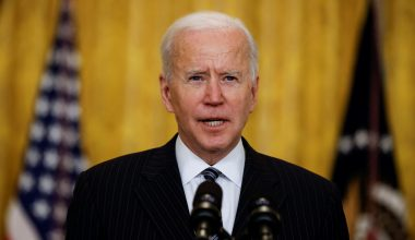 <i>WaPo</i> Fact-Checkers Slam Biden for Georgia Election Law Claims: 'Four Pinocchios'