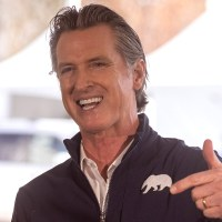 No Shortage of Would-Be Governors as Newsom Feels the California Heat