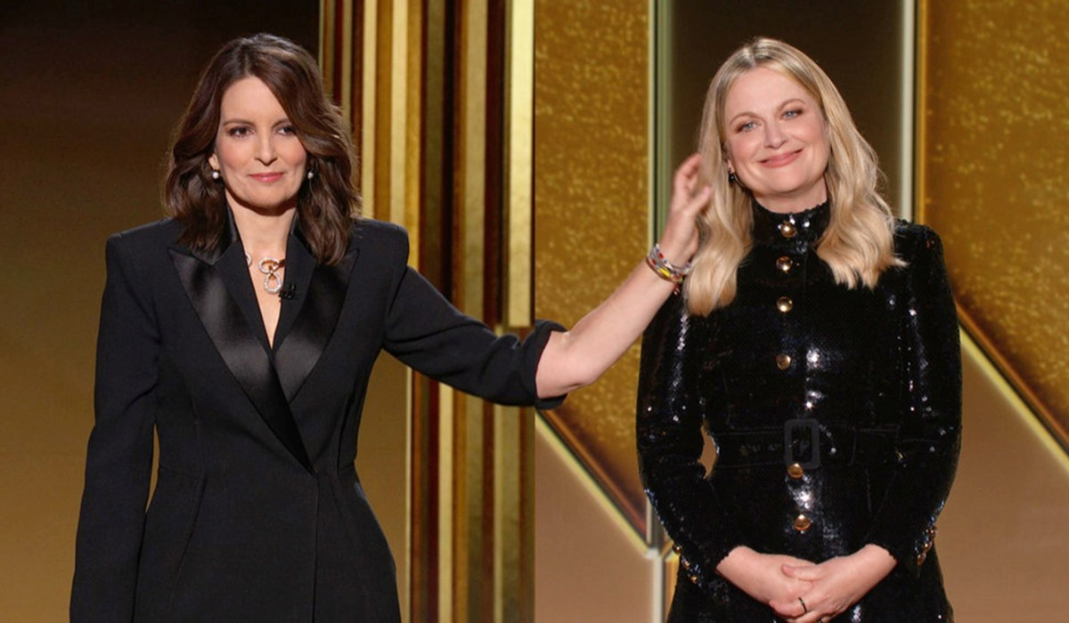 The Golden Globes Face Irrelevance | National Review