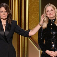 The Golden Globes Face Irrelevance
