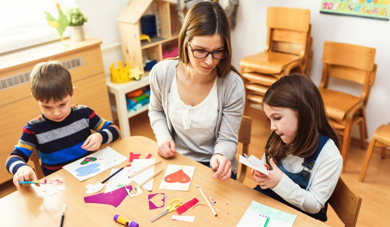 Why a $15 Minimum Wage Would Hit Parents Hardest