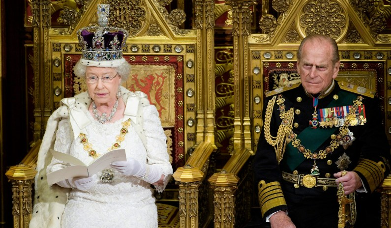 An American Defense of Britain's Constitutional Monarchy thumbnail