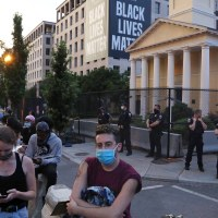 Fencing Erected During George Floyd Protests Finally Removed from Washington, D.C., Landmarks