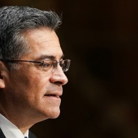 As HHS Secretary, Becerra Would Back Labor Unions over Home-Care Workers