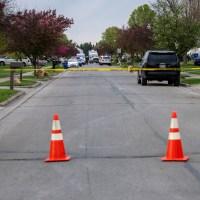 Ma'Khia Bryant's Neighbor Says Cops Had No Choice But to Shoot
