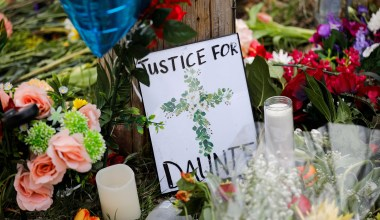 Minnesota Cop Who Shot Daunte Wright to Be Charged with Manslaughter