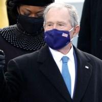 George W. Bush Laments Modern GOP's 'Nativist' Tendencies