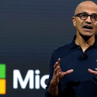 Microsoft's Acquisition of Nuance Communications: A Second Go at Language Processing