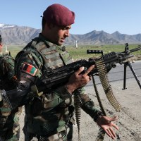 CENTCOM Head Claims Afghan Military 'Will Certainly Collapse' without U.S. Aid