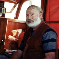 The Many Paradoxes of Ernest Hemingway