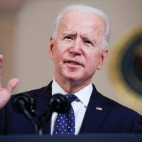 Biden: Floyd's Murder Exposed the 'Stain' of 'Systemic Racism' on 'Our Nation's Soul'