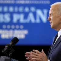 Biden's 'Infrastructure' Plan: If You Build It, You Will Pay