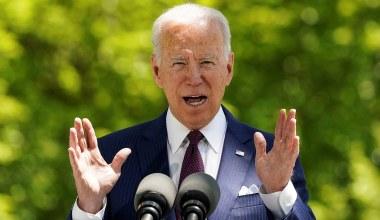 Biden's Vindictive Capital-Gains Tax Hike